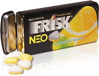 クラシエフーズ フリスクNEO レモンミント 35g×9個