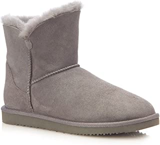 Best member's mark women's shearling boot Reviews