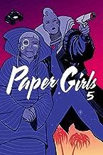 paper girls vol 5