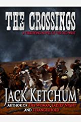 The Crossings Kindle Edition