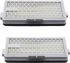 PakTrade Filtro HEPA per ASPIRAPOLVERE Miele S4282 TEALITE Blue S 4282