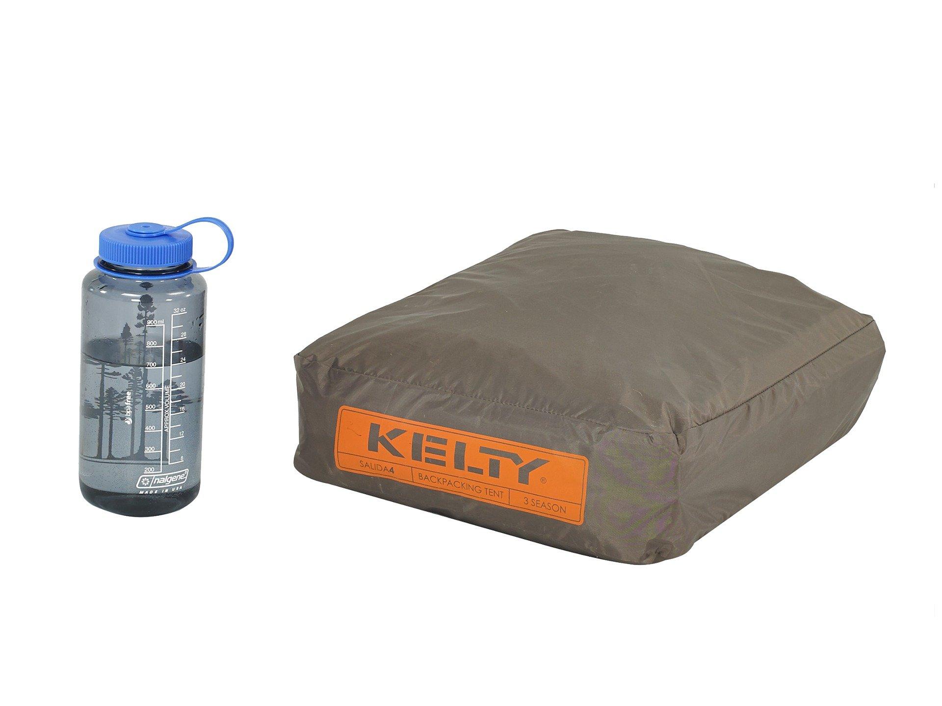 Kelty Salida 4 Tent  sc 1 st  Zappos & Kelty Salida 4 Tent at Zappos.com