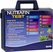 nutrafin master test kit contains 10 test parameters