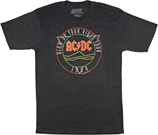 Best ac dc blow up your video shirt Reviews