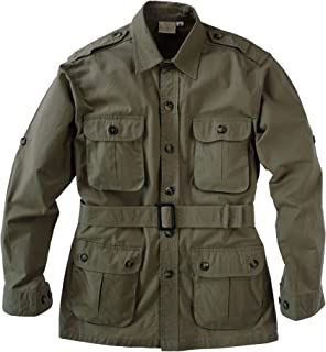 Jacket for Men, Lightweight, Multi Pockets, Perfect for Explorers, Photographers and Journalists