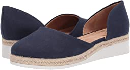 Lux Navy Soft Canvas