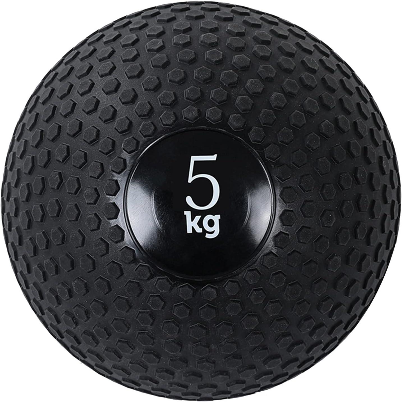Medicine Ball PVC Slam Home Super special price Strengt Gym Max 81% OFF Core