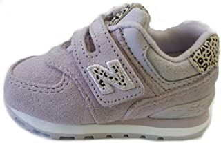 New Balance 574, Basket Bébé Fille