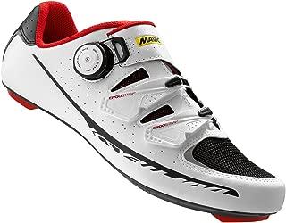 Mavic Ksyrium Pro II Shoe 8.5 White/Black/Red