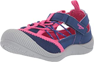 OshKosh B'Gosh Atka Girl's Mesh Athletic Bumptoe Cutout...