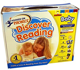 Best discover reading baby edition Reviews