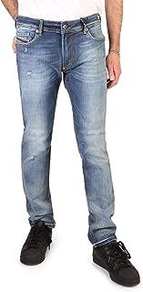 DIESEL Thavar-XP RFE04 skinny ブルー
