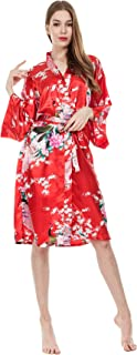 Best paisley kimono robe Reviews
