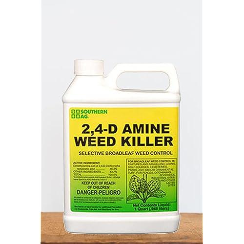 Post Emergent Herbicide: Amazon com