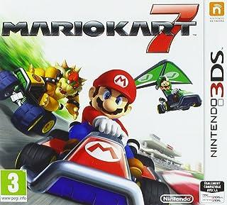 Mario Kart 7 - Nintendo 3DS - [Edizione: Francia]