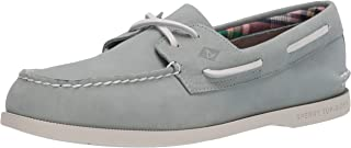 Sperry A/O 2-Eye Plushwave, Mocassino Uomo