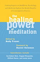 The Healing Power of Meditation: Leading Experts on Buddhism, Psychology, and Medicine Explore the Health Benefit s of Contemplative Practice