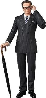 Medicom Kingsman: The Secret Service: Harry Galahad Hart Maf Ex Action Figure