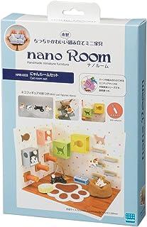 ナノルーム にゃんルームセット NRB-003