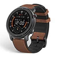 Deals on Amazfit GTR Multi-Sport 47mm GPS Smartwatch W1902US1N