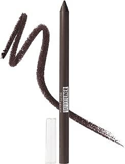 Maybelline Tattoo Liner Gel Eyeliner Pencil - Bold Brown