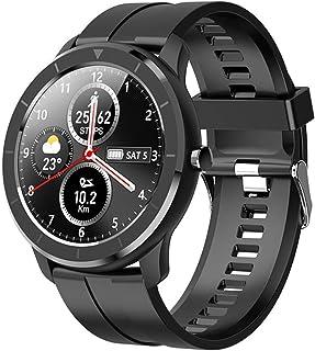 Smart Watch Pełna prasa SN IP68 Wodoodporna T6 SportsFor Android IOS Fitness Watch