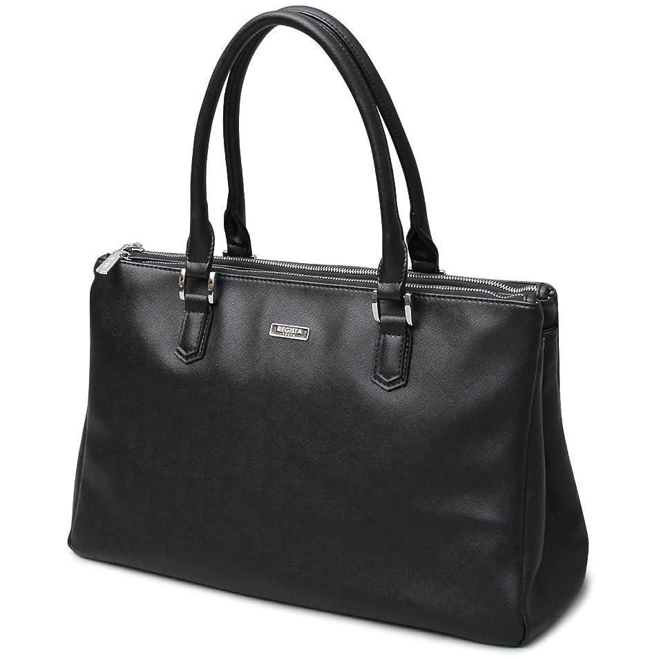 批判的に結核好きであるブリーフケース ビジネス バッグ PUレザー 615 通勤 通学 出張 大容量 鞄