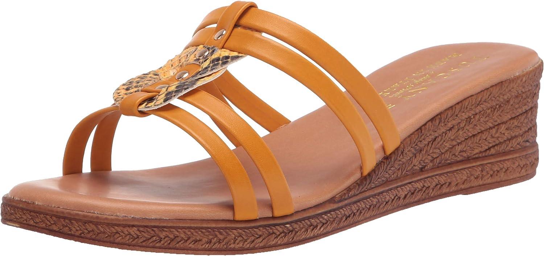 Tuscany 安心の定価販売 半額 Women's Sandal Wedge