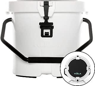 KULA Cooler 5 - White