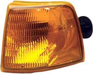 Anzo USA 521017 Ford Ranger Euro w//Amber Reflector Cornering Light Assembly Sold in Pairs