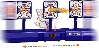 Vimpro Electronic Running Shooting Target Electronic Scoring Auto Reset Digital Targets for Nerf Guns Toys, Ideal Gift Toy...