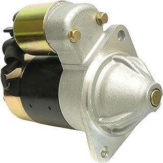Db Electrical Shi0108 Starter For John Deere Yanmar 322 330 332 415 Lawn Tractor 1988-1997 W Yanmar Engines,Skid Steer Loaders 1994-1999,655 Utility 1986-1990,Vehicle Utv Gator 6X4 Gator