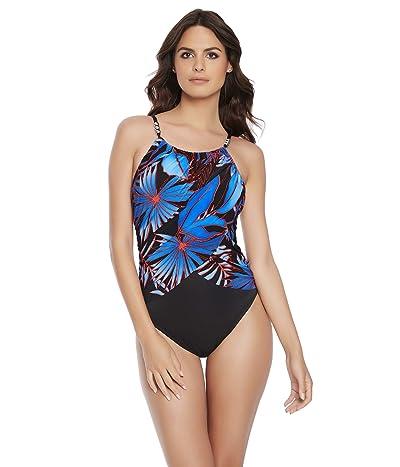 Magicsuit Hot Line Lisa One-Piece Swimsuits Women
