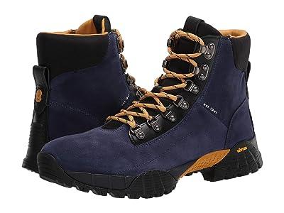 COACH Vibram Hybrid Urban Hiker (Cadet) Men