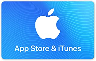 iTunes Gift Card & $15 App Store [DIGITAL PIN CODE] 📩 ➡️ (Email Delivery)