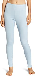 Women's Mid-Weight Wicking Thermal Leggings