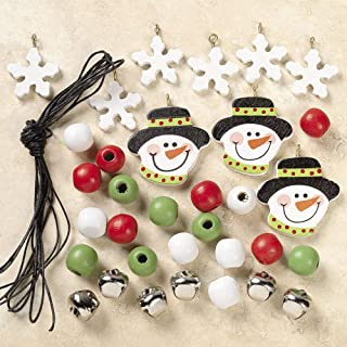 Best christmas craft necklaces Reviews