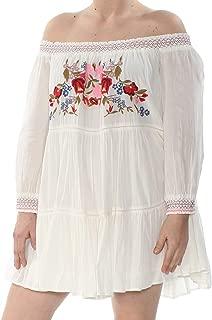 Free People | Sunbeams A-Line Dress | Ivory