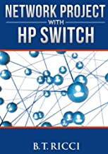 Network Project with HP Switch