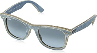 fa8b731d82fb7 Ray-Ban Unisex RB2140 50mm