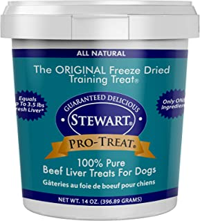 dried liver treats for dogs uk