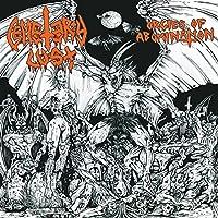 Orgies of Abomination [12 inch Analog]