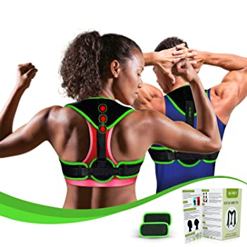 I&YBUY- Clavicle Brace Posture Corrector for Men and Women
