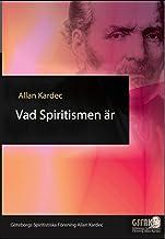 Vad spiritismen är