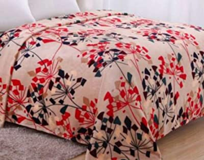 BERRY Collection Fancy & Durable Reversible Comforter Model Reversible Comforter Double Bed Size : 230 x 250 Ac Comforter