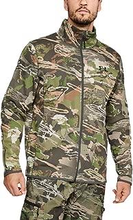 under armour timber jacket