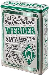 Werder Bremen SV Vorratsdose Dose XL