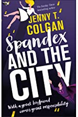 Spandex and the City Paperback