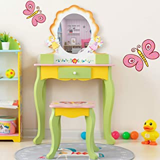 Best vanity table for 8 year old Reviews