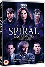 Spiral Series 7 [UK import, region 2 PAL format]